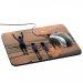 Alfombrilla de ratón personalizada foto