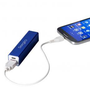 Batería externa móvil personalizada