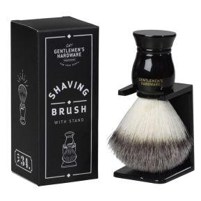 Brocha de afeitar Gentlemen's Hardware