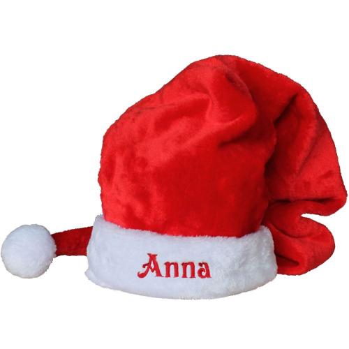 Gorro navideño grande extra suave