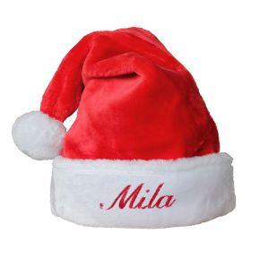 Gorro navideño extra suave para niño