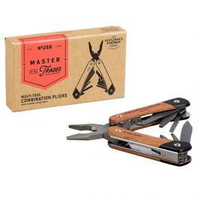 Pinzas multi-herramientas Gentlemen's Hardware