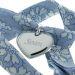 Pulsera corazón personalizada