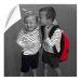 Foto Color Pop Effect sobre póster
