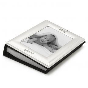 Álbum de fotos personalizado Rey para niños
