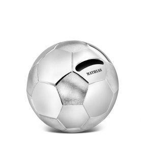 Alcancía balón de football