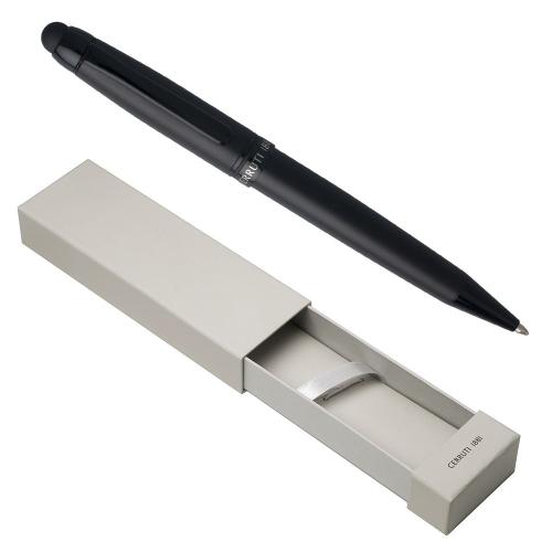 Cofre para bolígrafo Cerruti 1881 Pad