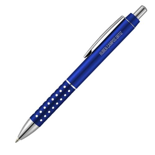 Bolígrafo strass grabado