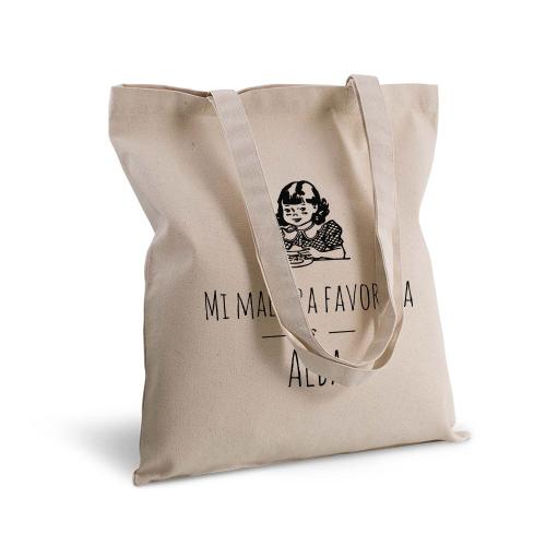 Bolsa de algodón clásico maestra