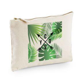 Bolsa multi-usos personalizada palmeras y flechas