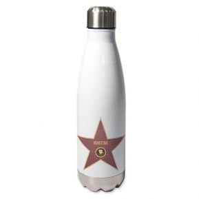 Botella térmica personalizada Walk of Fame