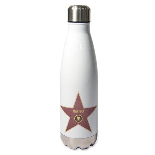 Botella térmica Walk of Fame
