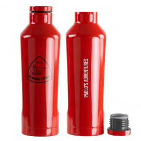 Botella térmica de senderismo Le Grand Tétras grabada