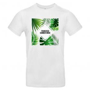 Camiseta hombre personalizada Summertime