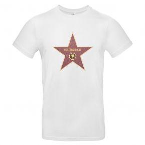 Camiseta hombre Walk of Fame