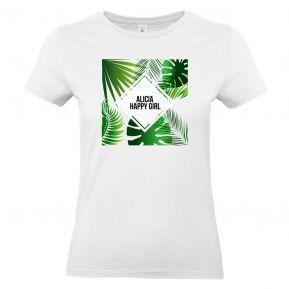Camiseta mujer personalizada Summertime