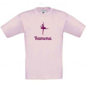 Camiseta niño personalizada con motivo