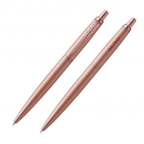 Bolígrafo Parker Jotter bañado en cobre