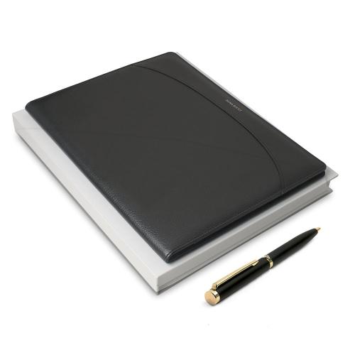 Cofre portafolio bolígrafo Nina Ricci