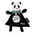 Peluche personalizado Rototos, el panda