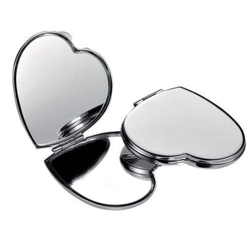 Espejo forma de corazón