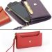 Funda en cuero para Smartphone y tarjetas personalizada