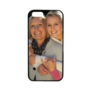 Funda personalizada con foto para iPhone 5