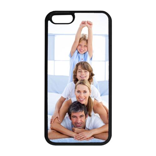 Funda personalizada con foto para iPhone 6