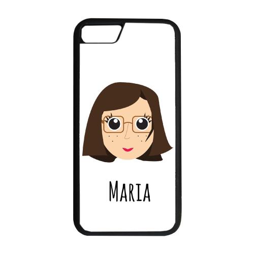 Funda personalizada para smartphone We Are Family Madre