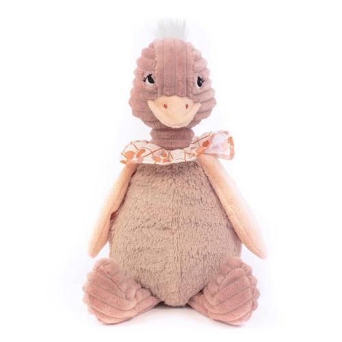 Peluche Pomela, la avestruz