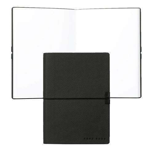 Hugo Boss cuaderno