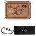 Kit de manicura de bolsillo Gentlemen's Hardware