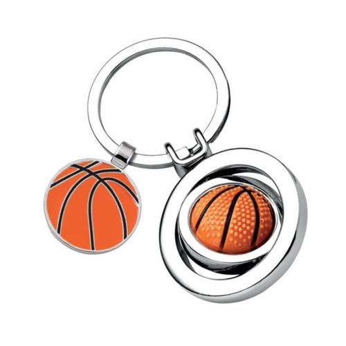 Llavero balón baloncesto