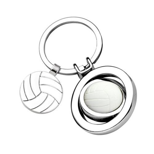 Llavero balón de voleibol