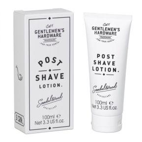 Loción para después de afeitar Gentlemen's Hardware