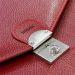 maletín en cuero con 2 compartimientos nombre