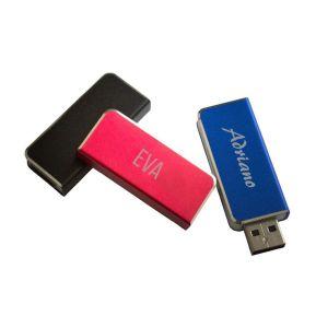 Memoria USB de bolsillo grabada