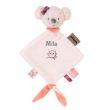 Mini peluche Ratona rosa personalizado
