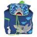 Mochila tiburón personalizada