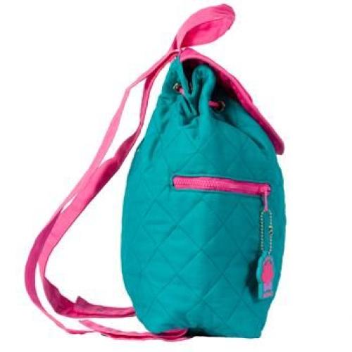 mochila de la sirenita