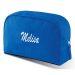 Bolsa de aseo azul