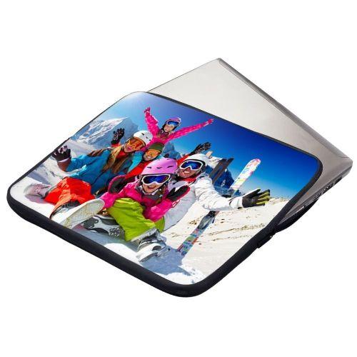 Funda personalizada con foto para computador o tablet