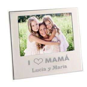 Portarretrato personalizado para mamá