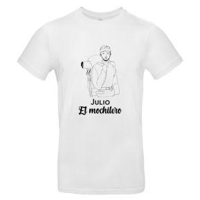 Camiseta personalizada para hombre Personaje
