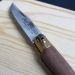 Zoom cuchillo Old Bear