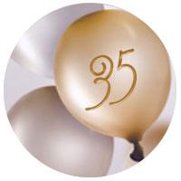 Regalo de cumpleaños para mujer de 35 años