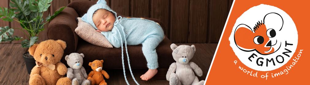 Egmond Toys® - doudou y juguetes