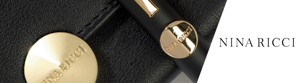 Nina Ricci® - Bolígrafos Personalizados