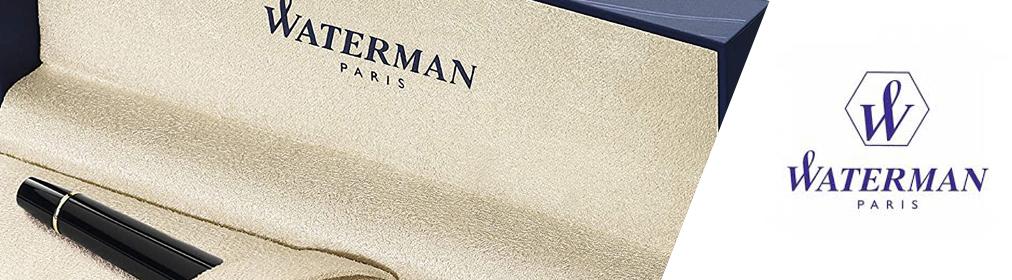 Waterman® - bolígrafos personalizados