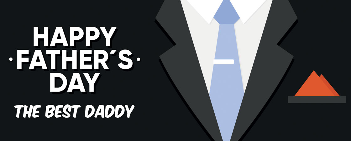 Fechas del Día del padre en el mundo